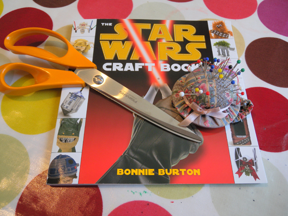 Star Wars Craft Book